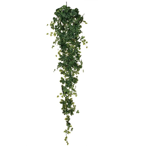 Large Hanging Vine - Artificial floral - Artificial Maple Ivy Hanging Greenery