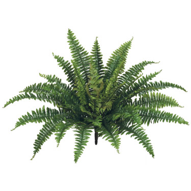 Fern - Boston - Artificial floral - artifical hanging plants bulk