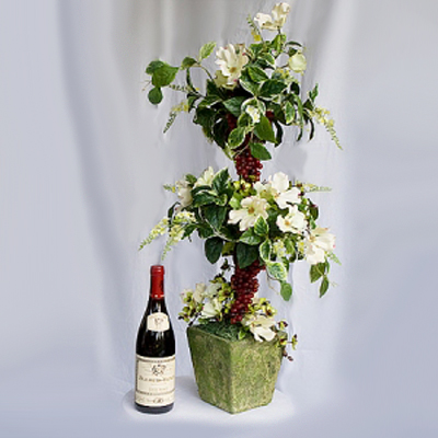 Topiary Centerpiece - Centerpieces & Columns - topiary centerpiece for rent