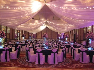 Prom Rental Warehouse and Event Decorators