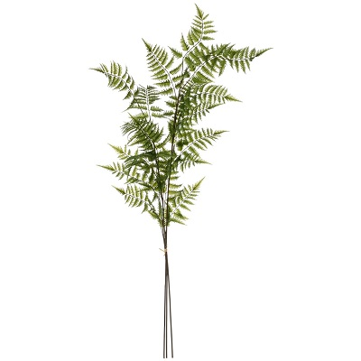 Fern Spray - Artificial floral - Giant fern spray prom rental mn