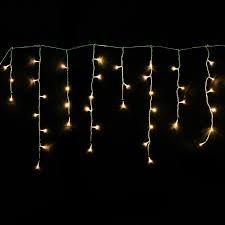 White Wire White Icicle Lights - Events & Themes - rent icicle lights white wire weddings