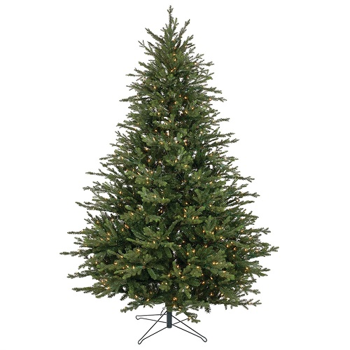 9' Christmas Tree - Themed Rentals - 9 foot Christmas Tree artificial
