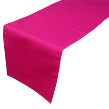 Table Runner Polyester  - Events & Themes - Polyester table runners for rent