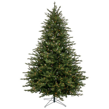 Christmas Tree 9' SOLD OUT - Artificial Trees & Floor Plants - 9 foot Christmas Tree artificial