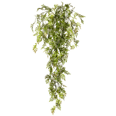 Wisteria Mini Olive - Artificial floral - seaweed bush