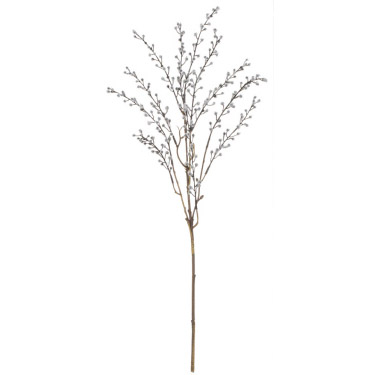 Acadia Flocked - Artificial floral - flocked twig for sale